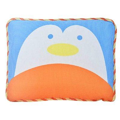 Travesseiro de Pinguim Carinhas - Minasrey - 1576
