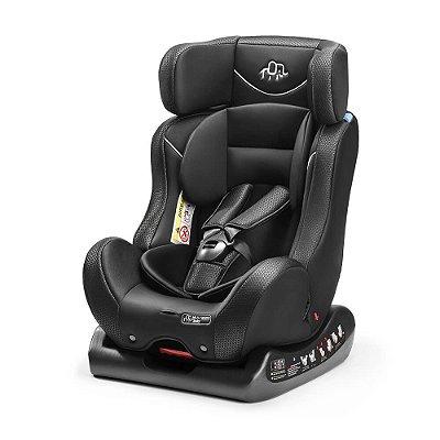 Cadeira para Automovel Maestro 0 a 25 Kg Preto Multikids Baby - BB514