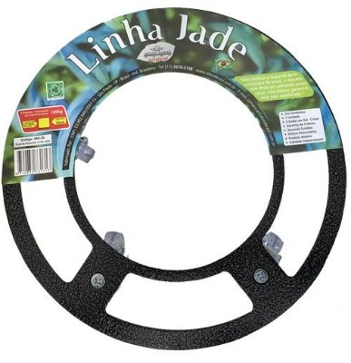 Suporte para Vasos Redondo - Linha Jade