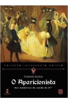 O Aparicionista. Das memórias do conde de O**, de Friedrich Schiller