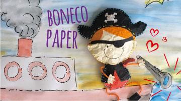 Boneco Paper
