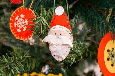 Pingentes de Natal para árvore