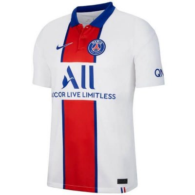 Camisa Do Paris Saint-German