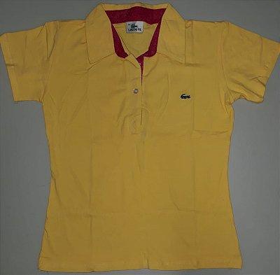 Camisa Polo Feminina 2a5df1c3cc3