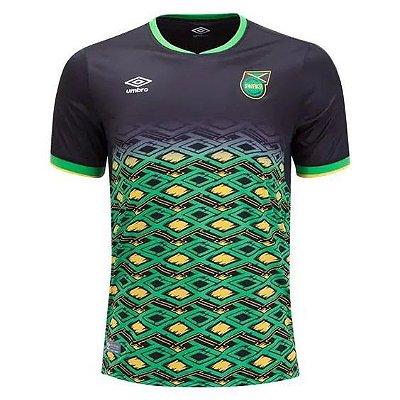 Camisa Jamaica