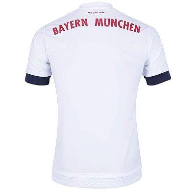 Camisa adidas Bayern De Munique Oficial 2
