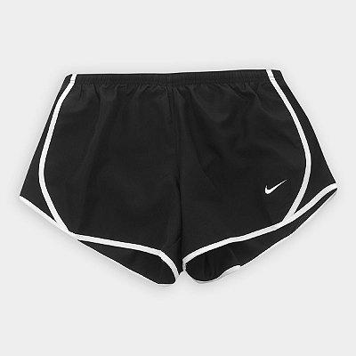 Short Infantil Nike Dry Tempo Running Feminino