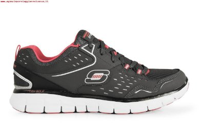 Tênis Skechers Synergy Front Row