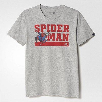 Camiseta Adidas Spider Man