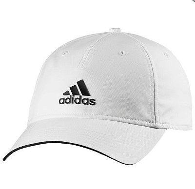 Boné Adidas Climalite Branco