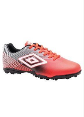 Chuteira Society Soccer Shoes Umbro Slice II