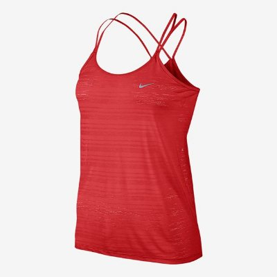 Camisa Regata Nike Df Cool Breeze Strappy Feminina