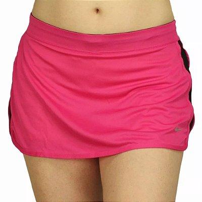 Short Saia Nike Racer Knit Feminina