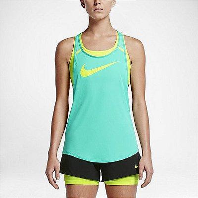 Regata Nike Flow GRX Verde