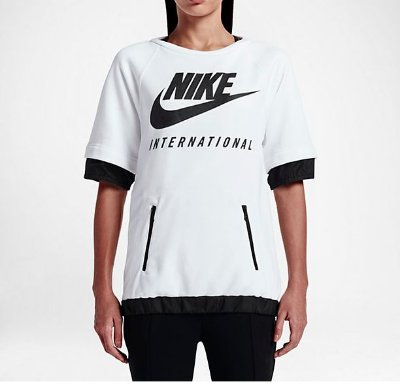 Camiseta Moleton Nike International Top