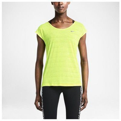 Camiseta Nike Dri-Fit Cool Breeze
