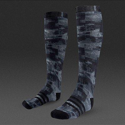 Meia Adidas Cli Rebolution TC1P