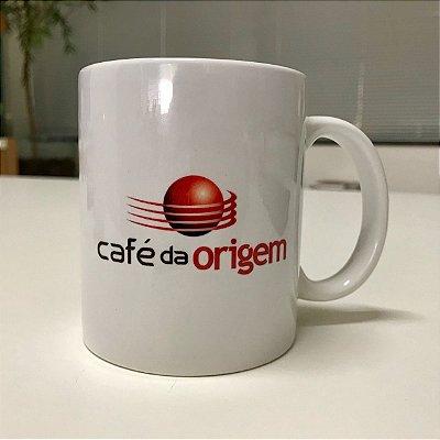 Caneca Café da Origem