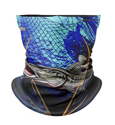 Bandana de Pesca PQS Coleção 2019/20 Ref. 44