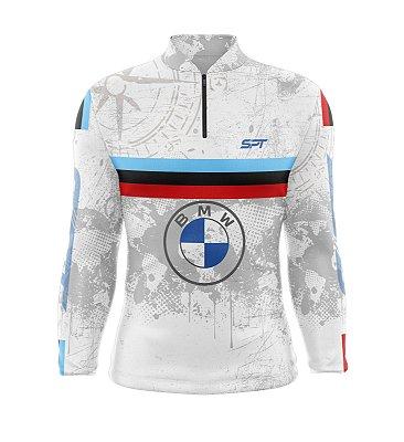 Camisa Motociclismo Proteção Solar FPU 50+ Spartan Ref. 03