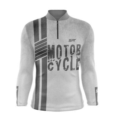 Camisa Motociclismo Proteção Solar FPU 50+ Spartan Ref. 10