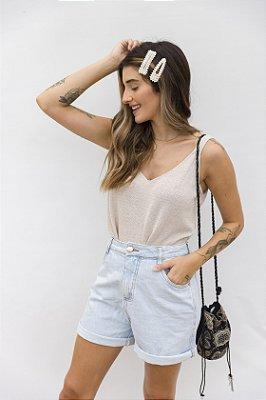 Shorts Alana Jeans