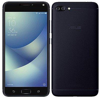 Smartphone Asus Zenfone 4 Max Pro Zc554kl Dual 32gb Tela 5.5