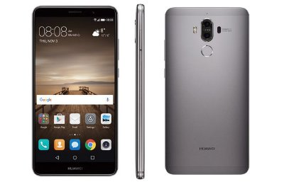 Smartphone Huawei Mate 9 Lte 5.9 64gb Câm. 20mp/8