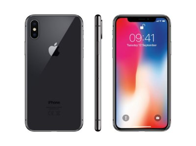 Smartphone Apple Iphone X 64gb 1 ano Garantia