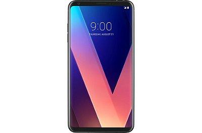 Smartphone LG V30+ H930ds Dual Chip Tela 6 128gb 4gb Ram Preto