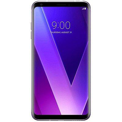 Smartphone LG V30+ H930ds Dual Chip Tela 6 128gb 4gb Ram Roxo
