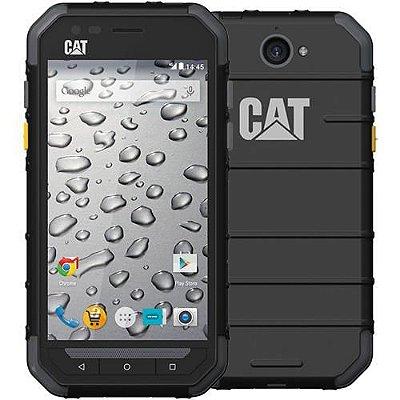 Smartphone Cat Caterpillar S30 Dual Chip