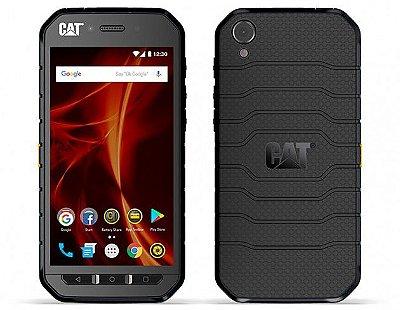 Smartphone Caterpillar Cat S41 Dual Chip Tela 5' 13mp + 8mp