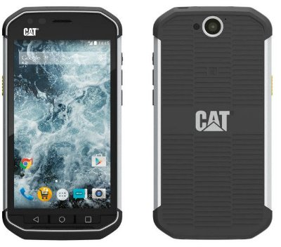 Smartphone Cat Caterpillar S40 Dual Sim 4g 16gb