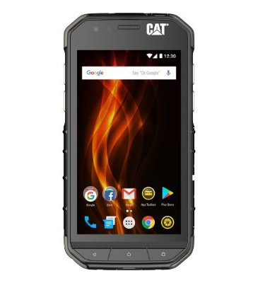 Smartphone Caterpillar Cat S31 Dual Chip 16gb Tela 4.7'