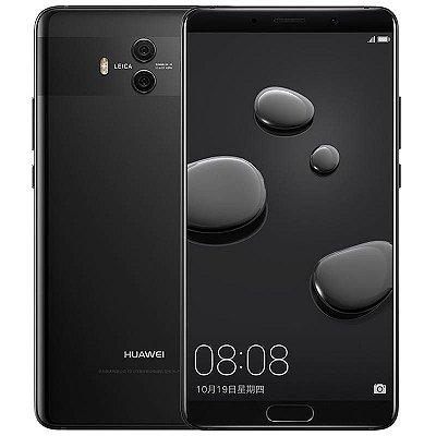 Huawei Mate 10 L29 Dual Chip 4gb Ram 64gb Tela 5.9 - Preto