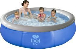 PISCINA BEL FIX 1000 L
