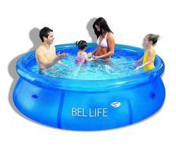 PISCINA BEL FIX 2300 LITROS