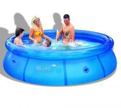 PISCINA BEL FIX 4600 LITROS