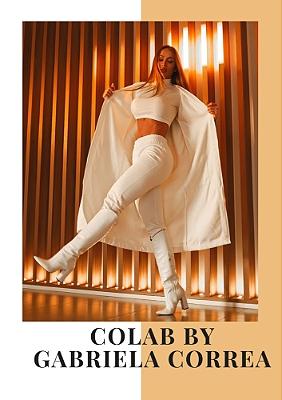 Colab by Gabriela Correa