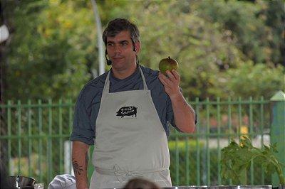 Chef's em Movimento