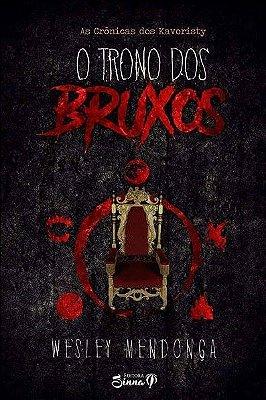 O Trono dos Bruxos
