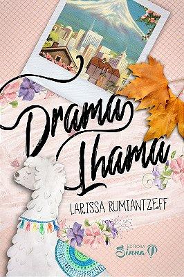 Dramalhama - Pré-venda