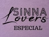 SINNA LOVERS ESPECIAL