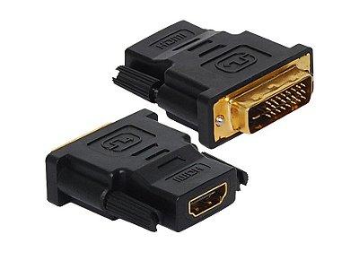 ADAPTADOR HDMI-DVI