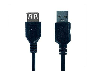 CABO USB AM-AF - EXTENSOR USB