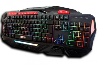 TECLADO GAMER SHADOW HUNTER