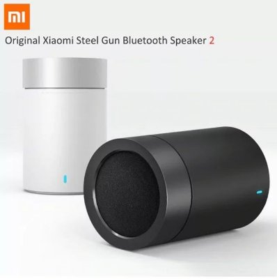 XIAOMI MI POCKET SPEAKER 2 CAIXA DE SOM BLUETOOTH ORIGINAL