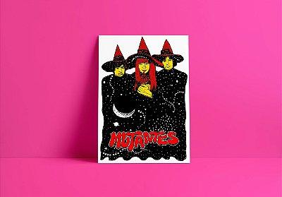 Poster Mutantes