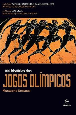 100 histórias dos jogos olímpicos